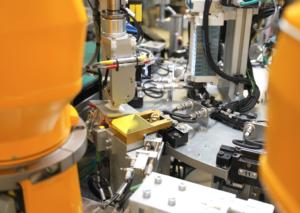 Micron Assembly System